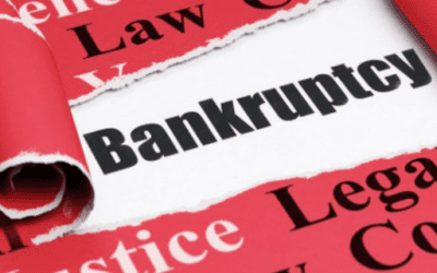 Colorado Bankruptcy Filings Down 7% from 2010