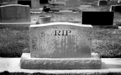 Coping with Debts of the Dead