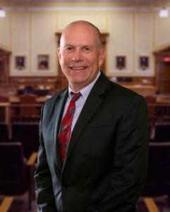 Roger Adams - Attorney at Law in Denver, CO