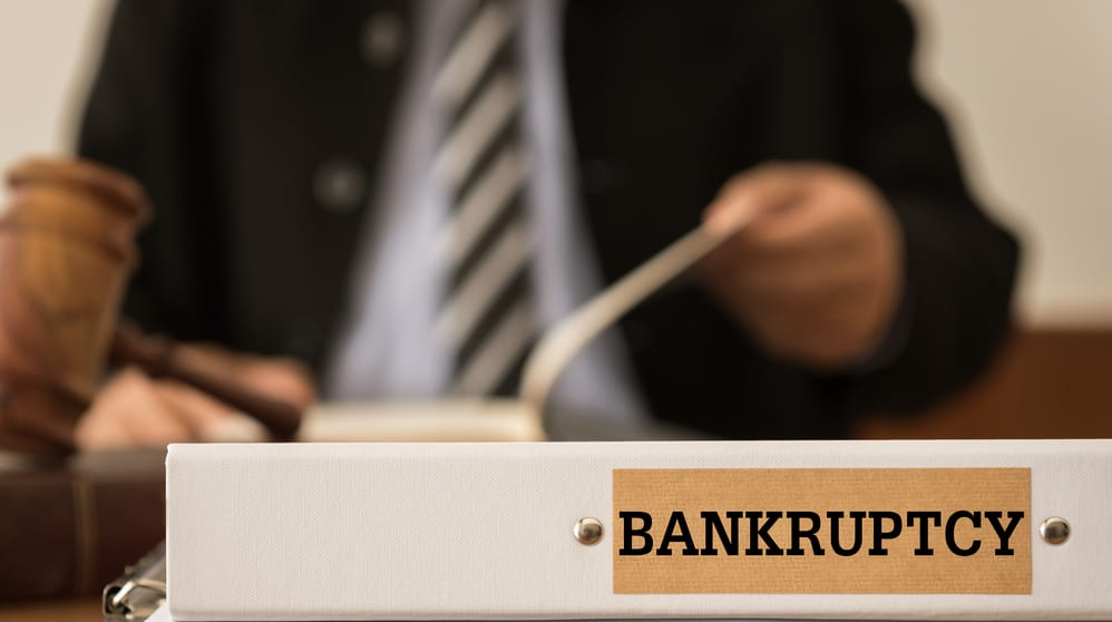 Bankruptcy Law Attorneys, Denver CO