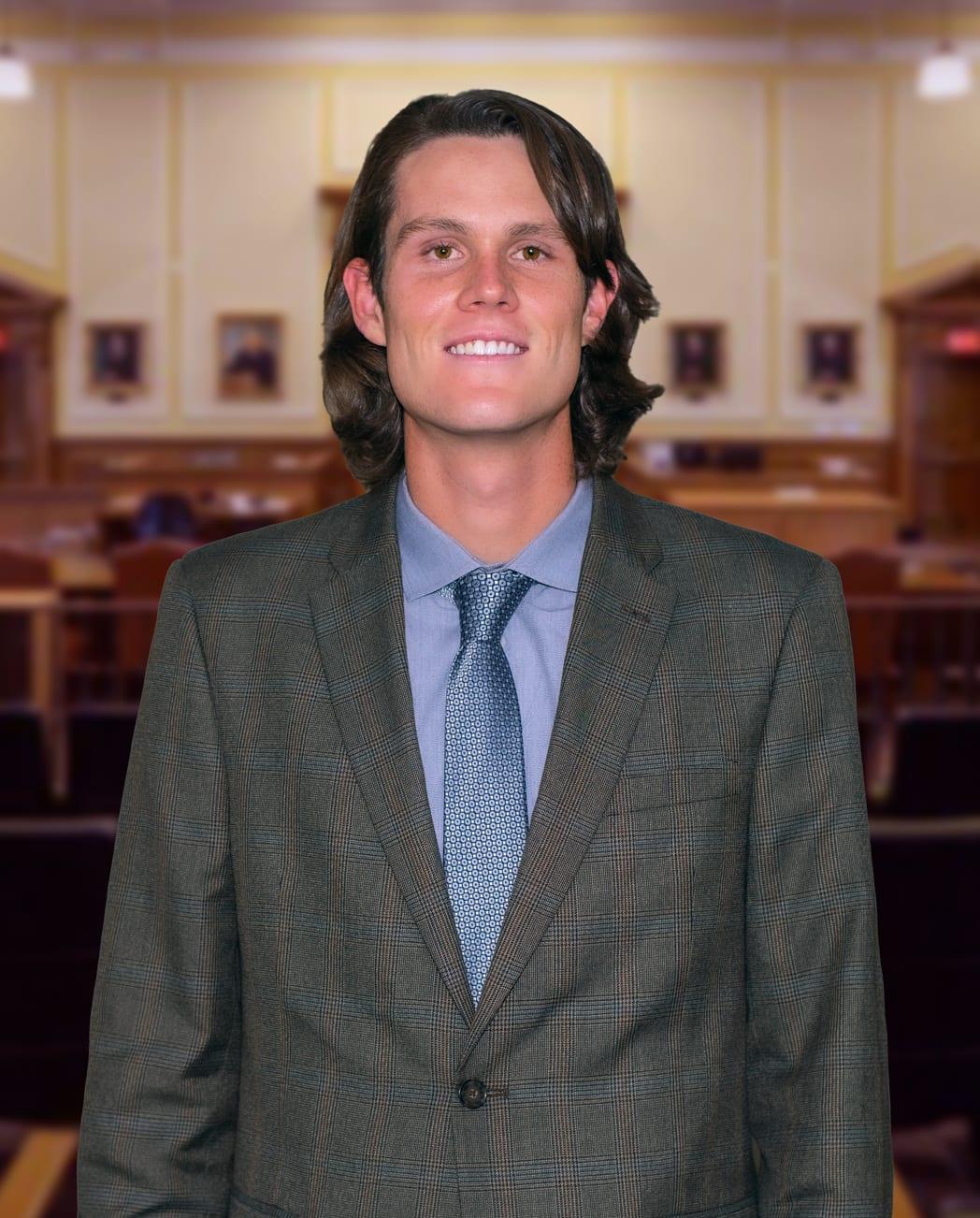 Joel Crank - Law Clerk at Adams Law, Bankruptcy and Estate Attorneys Denver, CO
